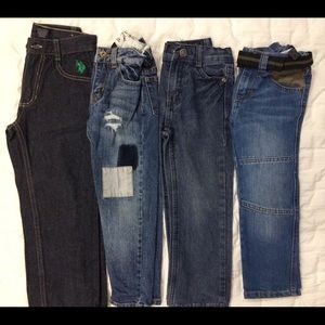 Other - 4T Pants Lot